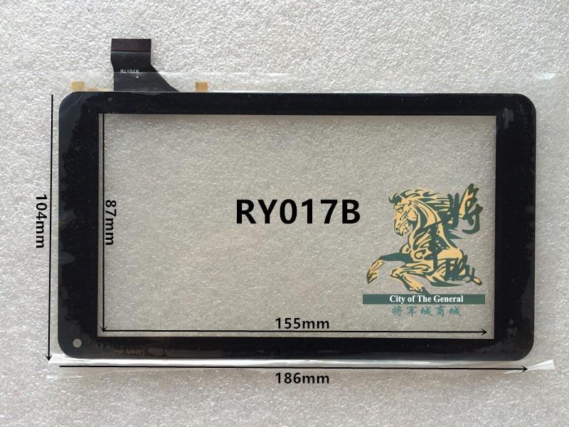 GENCTY For  7 inch RY017B               W-B<br>