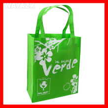 (1000pcs/lot) custom logo  Polypropylene non-woven reusable shopping bag
