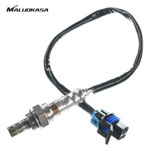 MALUOKASA O2 Oxygen Sensor 12578624 For Buick Chevrolet GMC Isuzu Savana 1500 2500 3500 Air Fuel Sensor Lambda Sensor(China)