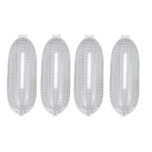 Buy 4/8/12/20pcs SYMA x8HC x8HW X8HG X8G X8C X8 X8W lamp shade part RC quadrocopter lampshade Spare Parts accessories for $1.49 in AliExpress store
