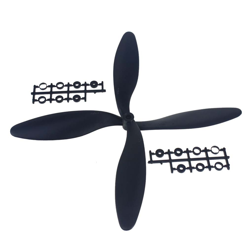 F02143-1Pair-10x4-7-1047-1047R-CW-CCW-Propeller-Props-Plastic-for-RC-Multi-Rotor-Copter (1)