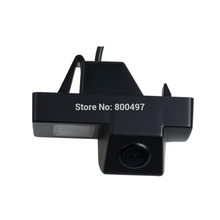 Hot Selling Car Rear View Reverse Camera Parking Backup HD Parking Assistance Camera Waterproof IP67 for Toyota MAR X Reiz AVC