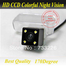 Factory Promotion For Citroen c4l rearview camera With best day and night vision,waterproof,Free Shipping
