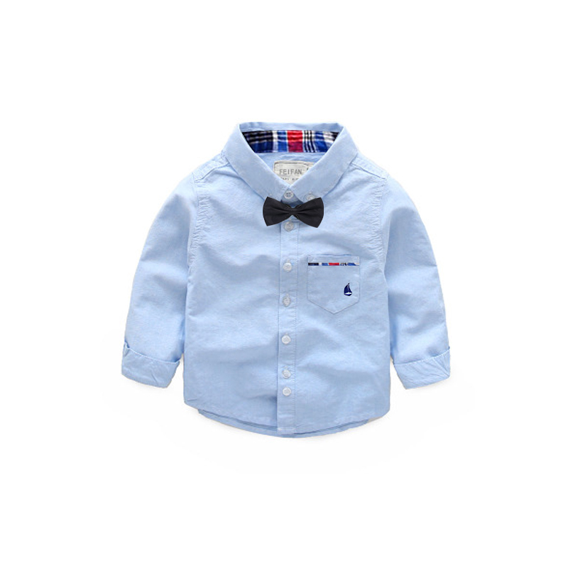 Online Buy Wholesale white shirts baby boy from China white shirts ...