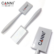 CANNI Magnetic Plate Magn Pen 51104 51103 for All Kinds of Nail Art Magic 3D Cat Eyes Magnet Nail Gel Polish DIY Magnet Gel Tool