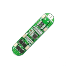 charging 16.8V prevent overcharge over discharge 6A current 4 series 14.8V 18650 Lithium polymer battery protection board