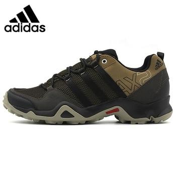 D'origine Adidas AX2 Hommes de Randonnée Chaussures Sports de Plein Air Sneakers