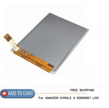 6.0 Inch Eink LCD Display Screen Parts For Sony PRS-T2 PRS T2 Ebook reader + not for cell phone