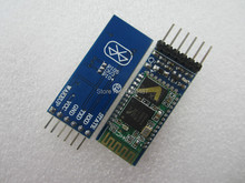 new 1pcs/lot hc-05 HC 05 RF Wireless Bluetooth Transceiver Slave Module RS232 / TTL to UART converter and adapter