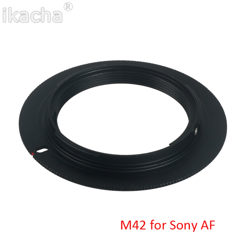 M42 Lens for Sony Alpha A AF (4)