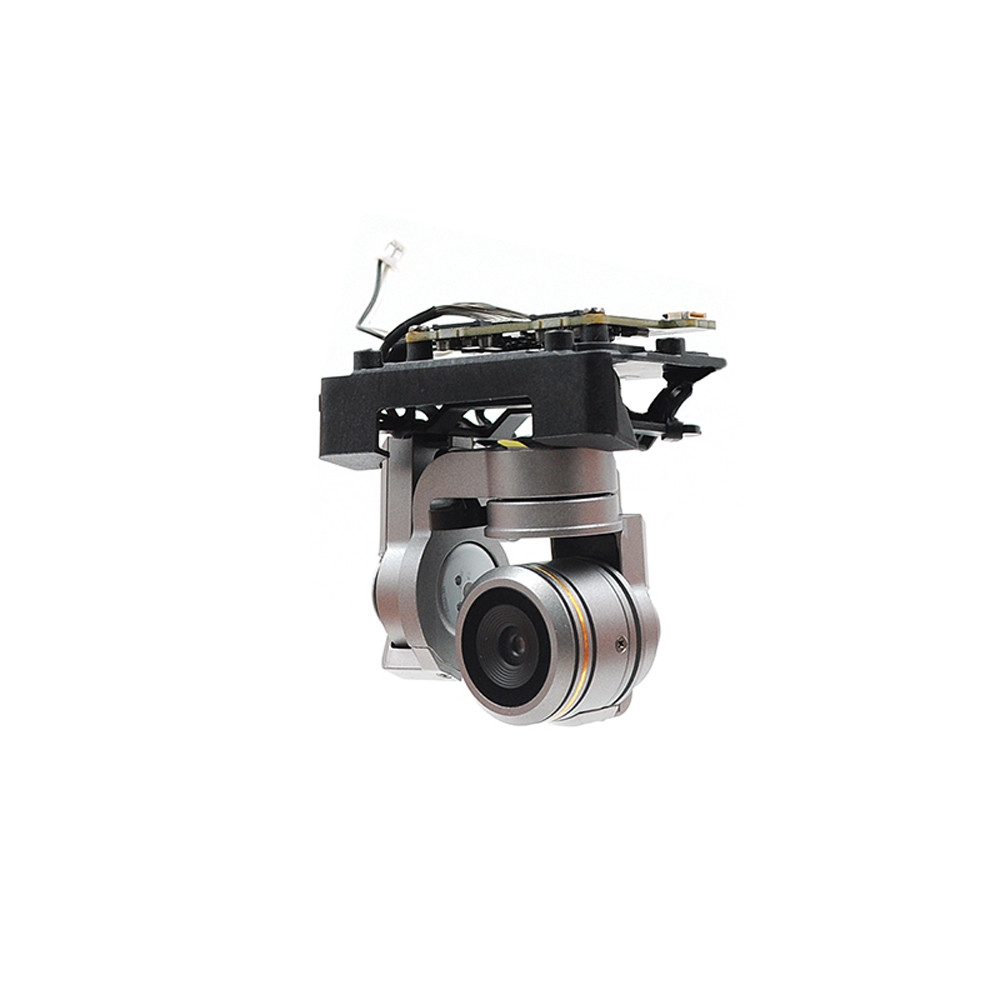 Propulsion Camera Assembly Professional 4K /Gimbal Perfect Working For DJI Mavic Pro PTZ Holder for DJI Mavic Drone P35 db20