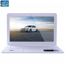 ZEUSLAP-A8 Plus 14inch Intel Core i5 CPU 4GB RAM+64GB SSD+1TB HDD Windows 7/10 System Ultraslim Thin Laptop Notebook Computer
