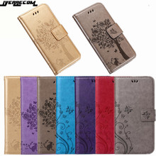 Buy Luxury Retro Flip Case LENOVO A536 PU Leather + Silicon Wallet Cover LENOVO A536 536 A358T Case phone Funda for $4.73 in AliExpress store