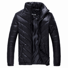 New Arrival Men's Winter Coat Padded Jacket Down Jacket Autumn Wadded Winter Out wear Men's Casual Coats