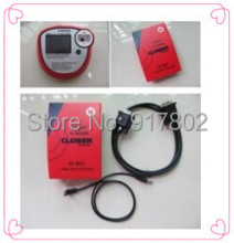 Original Only! CN900+4D Box+46 Decoder Full Set Updated Online Car Key Programmer Transponder Chip Copy Machine