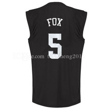 2017 Draft  5 DeAaron Fox  Basketball Jersey 2017 New Men's UCLA Ncaa college  Jerseys Embroidery and 100% Stitched