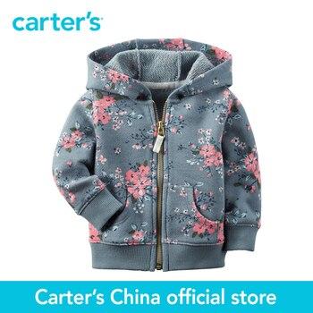 Carter de 1 pcs bébé enfants enfants Français Terry Cardigan 118G720, vendu par Carter de Chine boutique officielle