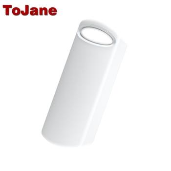 Tojane Night Light TG201 Led Lamp Battery Powered Closet Night Lamp Motion Christmas Gifts Wardrobe Showcase Night Lights