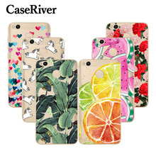 Buy CaseRiver Redmi 4X Case Soft TPU Silicone Xiaomi Redmi 4X Case Cover Phone Back Protective Case Xiaomi Redmi 4X 4 X for $1.14 in AliExpress store