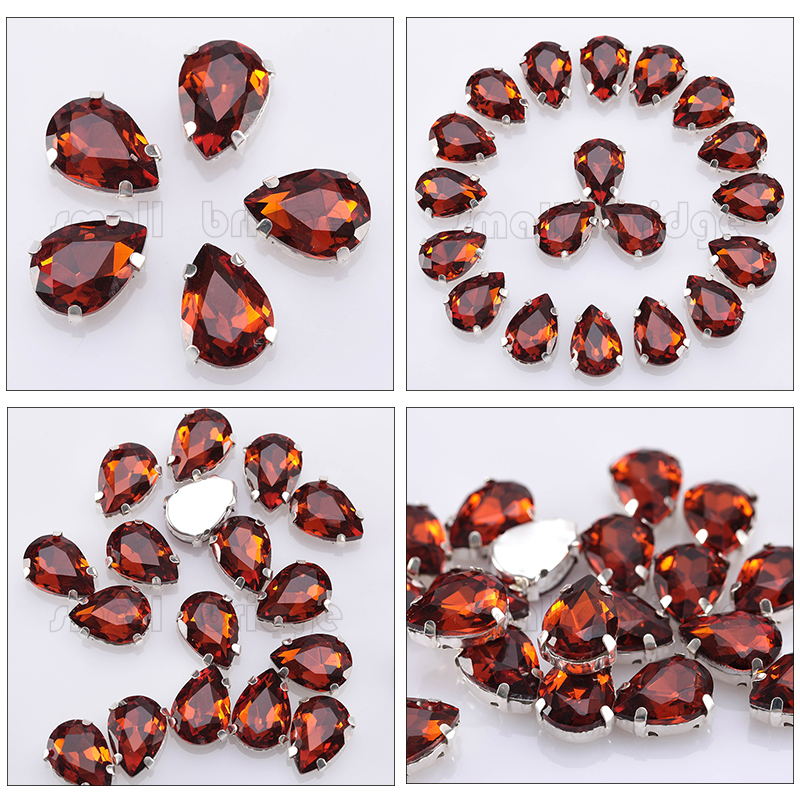 Crystal Sewing Beads (17)