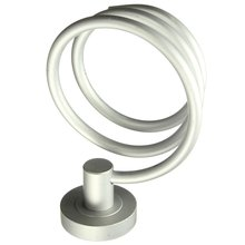 Best selling Spiral Hair Dryer Holder Hair Blower Bracket Bathroom Toilet