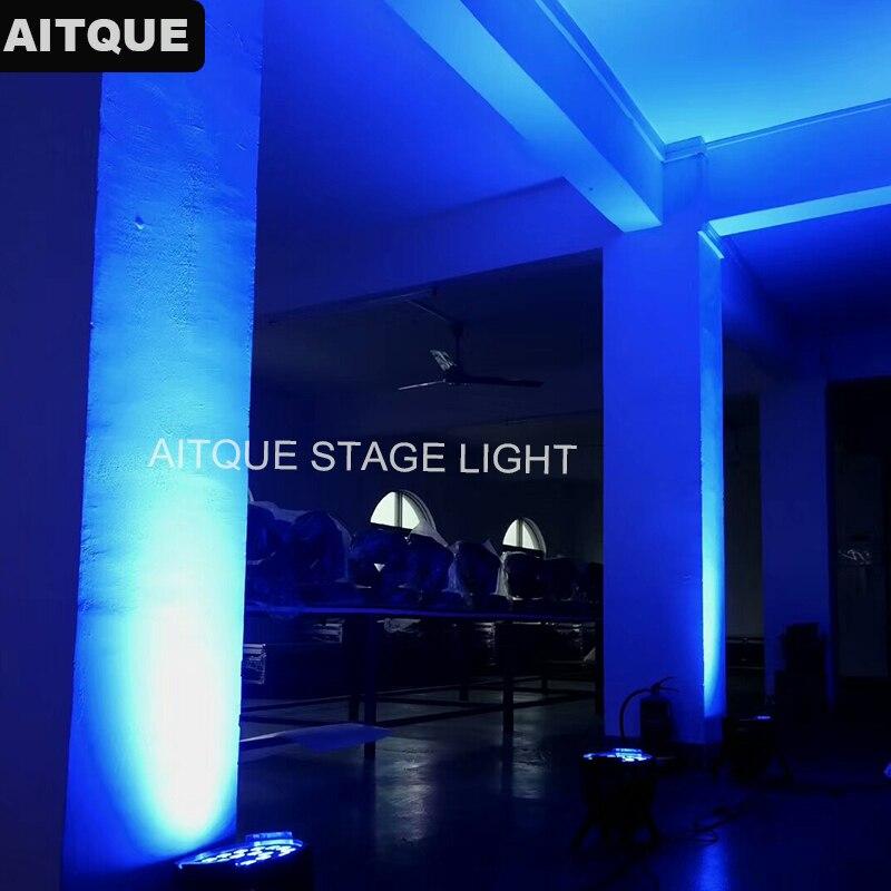 24pcs led par light 3