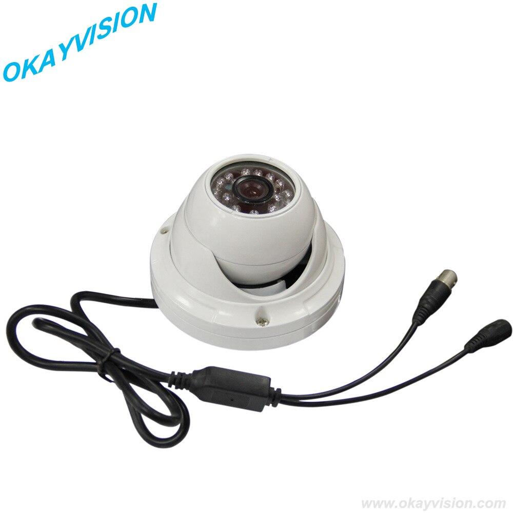 AHD Camera with IR-CUT AHD fixed lens waterproof 960p 1.3 mp AHD CCTV camera, AHD DVR 720P available<br>