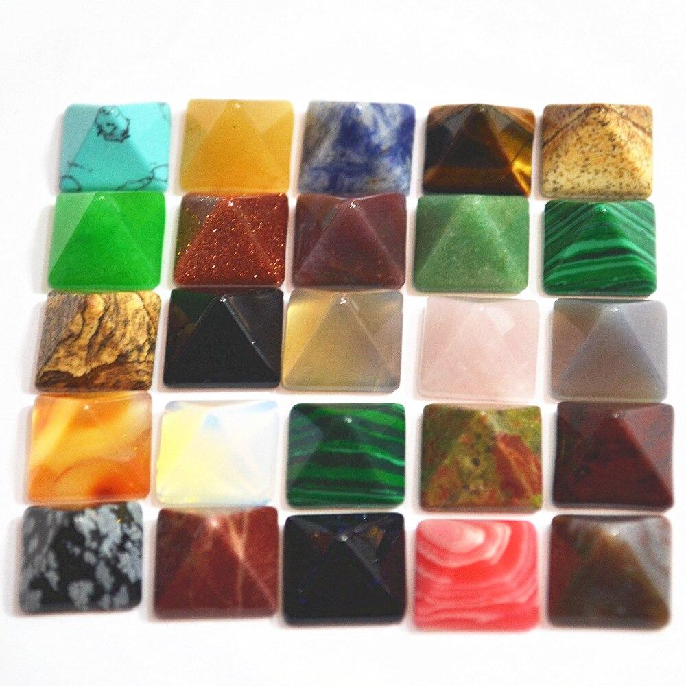 Quartz bead colors