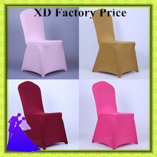 Universial colorful chair cover used for wedding banquet event for sale free shipping(China)