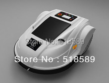 Automatic Robot Lawn Mower S510 with CE and ROHS approved(China)