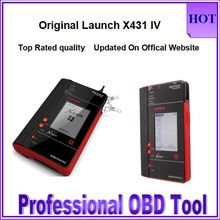 2017 Original Launch x431 IV for Audi for Chrysler Support Multi-languages Launch x431 IV Handheld Device In Stock Hot Sale