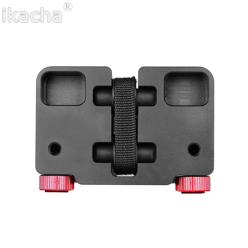 DSLR Camera Video Slider Dolly 50cm Track Rail Stabilizer 100cm Sliding Distance for Canon Nikon Sony Photo Studio Accessories (6)