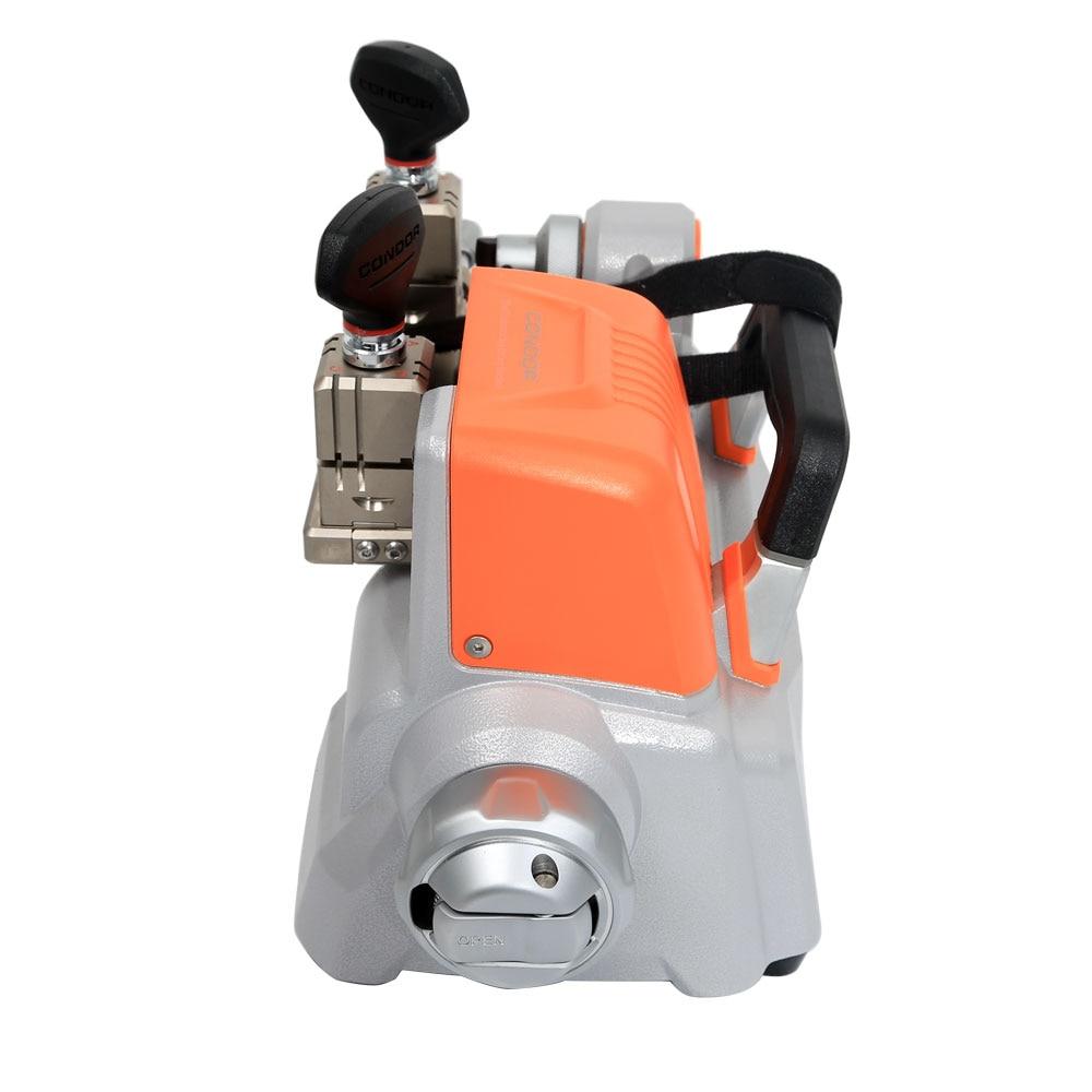 Xhorse Condor XC-009 Key Cutting Machine (5)