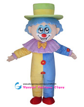 Mascot Costume Cartoon Costumes Advertising Mascot Animal Costume School Halloween Clown Mascot Fancy Dress