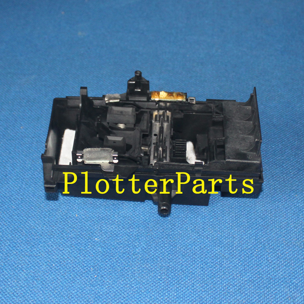 C8165-67044 Service station assembly fit for HP DeskJet 9800 OfficeJet PRO K7100 original Used<br>