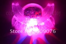 Free shipping 12pcs/lot 5.5*4.5cm led flashing mouth guard led mouth light for events