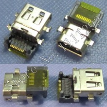 5pcs/lot Micro HDMI Jack Socket Connector for Lenovo IdeaPad 700S Yoga2 13 Yoga 3 11 IdeaTab S2110 S2110A S2110AH S2110A-H etc