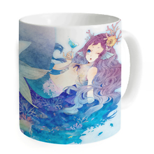 Mug Coffee Juice Cup Printing Lovely Copo Cheap Durable Mug for Office Coffee Cup High Quality Ceramic Cartoon Mugs