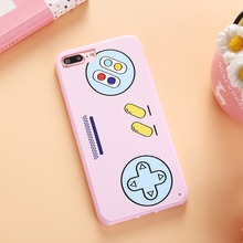 Funny Calculator Phone Coque Case For iphone 7 Plus 6 6s Plus Back Cover Case For iphone 7 6 6s Capa
