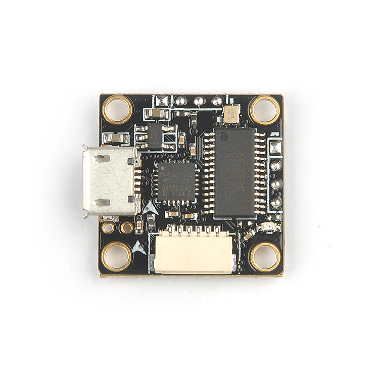Super_S F3 Flight Control Integrated OSD Built-in 5V BEC for Indoor Brushless FPV Racing Drone Quadcopter F21183