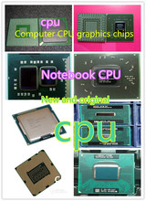 216-0732025 BGA     New laptop CPU graphics chips