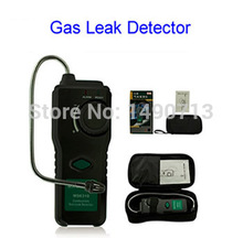 No ship MASTECH MS6310 Portable Combustible Gas Leak Detector Tester Meter Propane Natural Gas Analyzer With Sound Light Alarm