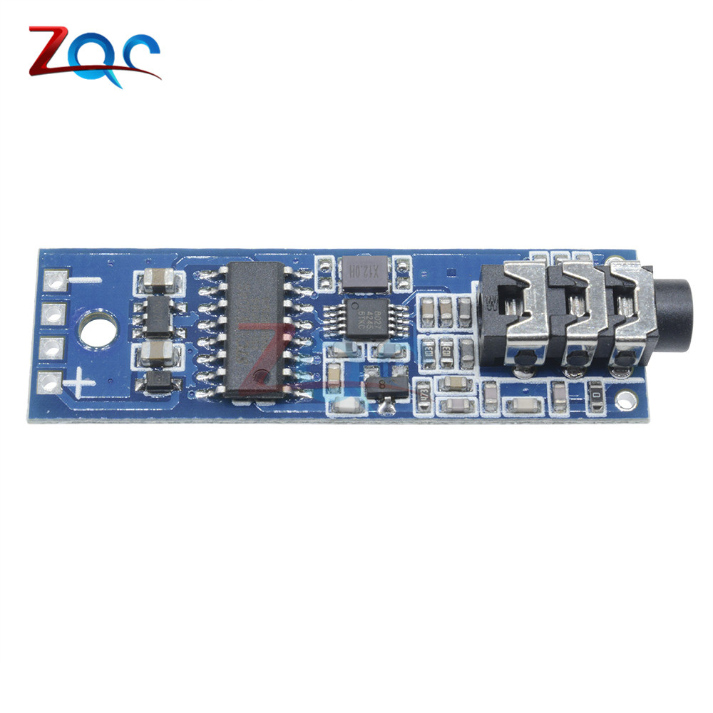 Detail Feedback Questions About Dc 3 6v Stereo Fm Transmitter Module Circuit Using Bh1417 1 X Phase Locked Loop Digital Wireless Radio Mcu