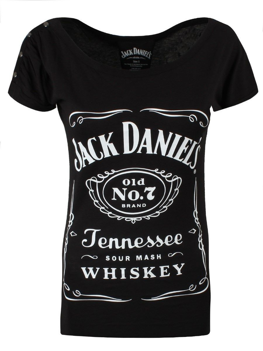 compare prices on jack daniels prints online shopping buy low jack daniels classic logo women s black t shirt female t shirt harajuku china