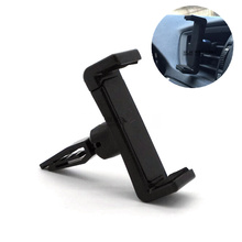 360 Rotation Universal Car Holder Air Vent Mount Smartphone Dock Mobile phone holder for apple iphone samsung huawei htc xiaomi