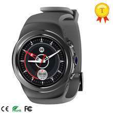 hot selling 240*240 pixel Resolution the best smartwatch phone with 1.33 inch with sleep monitoring  support  heart rate monitor