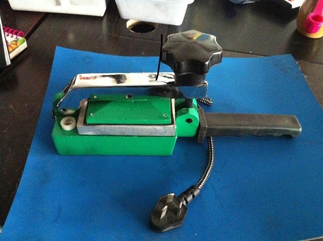 printing parts Nylon belt bonders Belt splicer Feeding zone bonders<br><br>Aliexpress