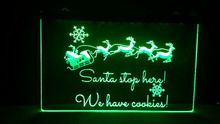 christmas decorations for home beer bar pub 3d signs led neon light sign(China)