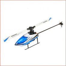 2014 New Wltoys WL V977 Power Star X1 6CH 3D Brushless Flybarless RC Helicopter RTF 2.4GHz w/6-axis Gyro, Free shipping(China)