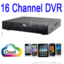 freeshipping arrival freeshipping direct selling freeshipping us cctv dvr 16 channel standalone security network mini recorder(China)